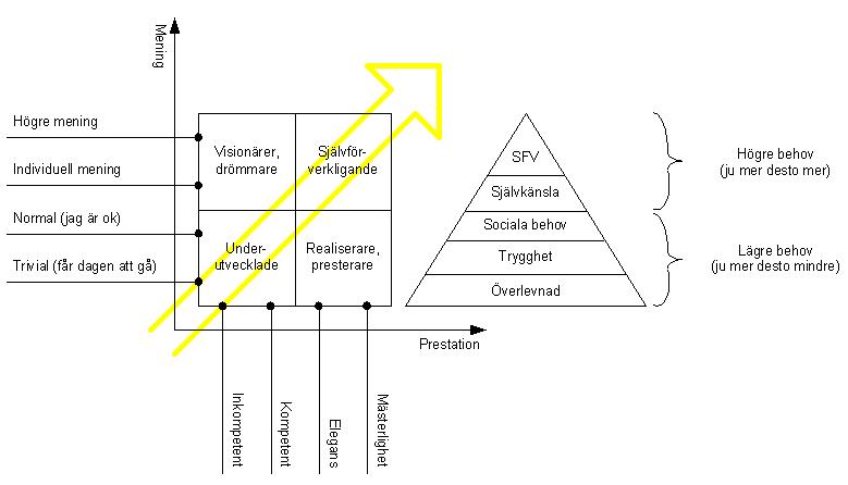 SA-quadrants